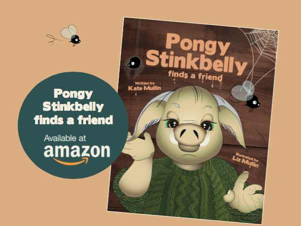 amazon-pongy